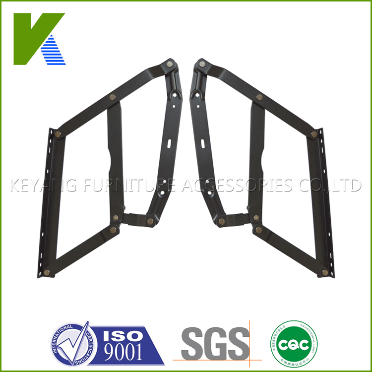 sofa bed mechanism parts adjustable fittings for furniture KYA027(China (Mainland))