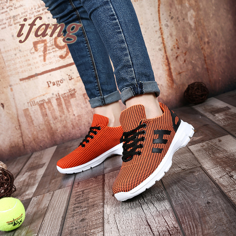NEW BRAND 2016 Spring Autumn Lace Up Casual Women Shoes Canvas Ladies Casual Fashion Breathable Walking Shoes 35-40<br><br>Aliexpress