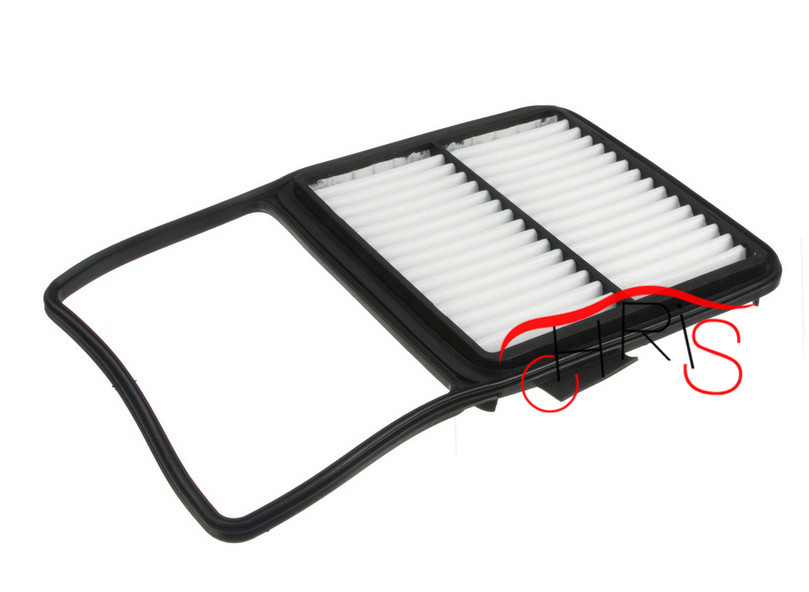 OEM 17801 21040 NEW AIR FILTER Engine Filter for Toyota Prius 2008 CABIN AIR FILTER Freeshipping