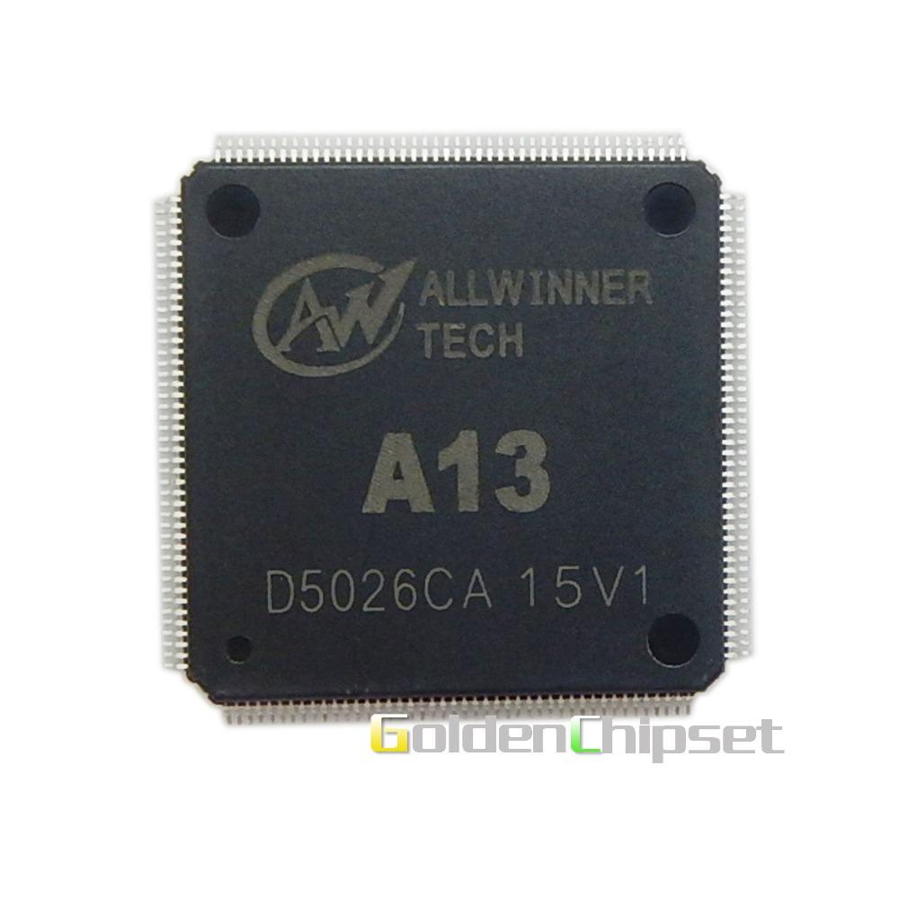 ALLWINNER A13 New And Original Chips A13 Laptop Graphic Video Card BGA Chipset ALLWINNER A13 Electronics IC Chips A13 Chipset(China (Mainland))