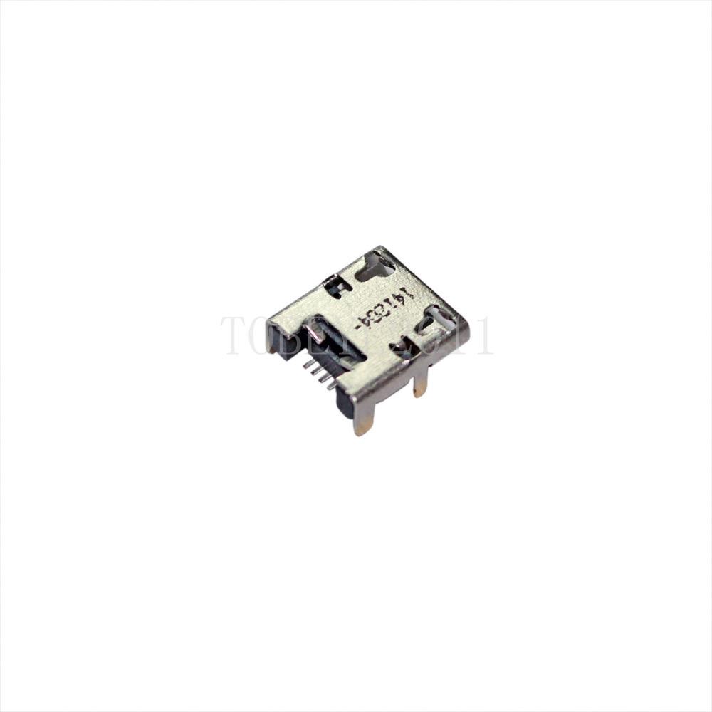 5X New Micro USB DC Charging Socket Port For Acer Iconia B1-710 B1-711 B1-720(China (Mainland))