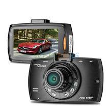 "Original Novatek 96650 G30 Full HD 1920*1080P Car DVR 2.7"" TFT 170 Degree Wide Lens G-sensor Night Vision Car Camera Recorder(China (Mainland))"