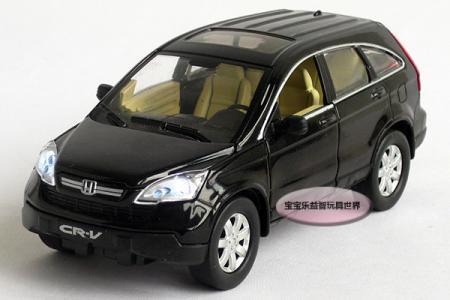 Honda Diecast Model Cars Alloy Diecast Model Car