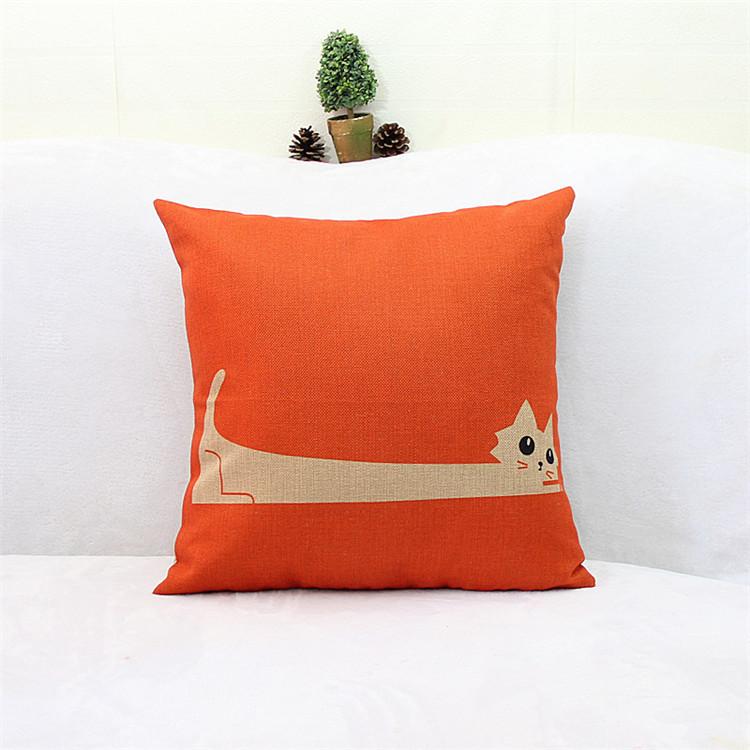 myj print dining chair cushion cover car seat cushion covers home decorative pillow for sofa simple - Chair Cushion Covers
