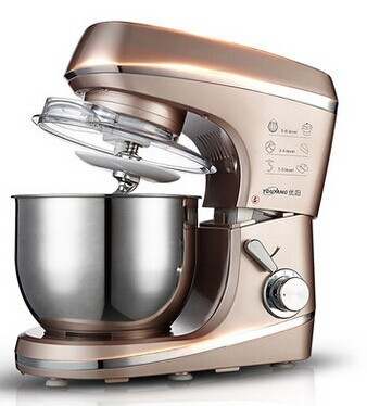 5l Electric Multifunctional Stand Mixer Food Dough Eggs Kitchen China