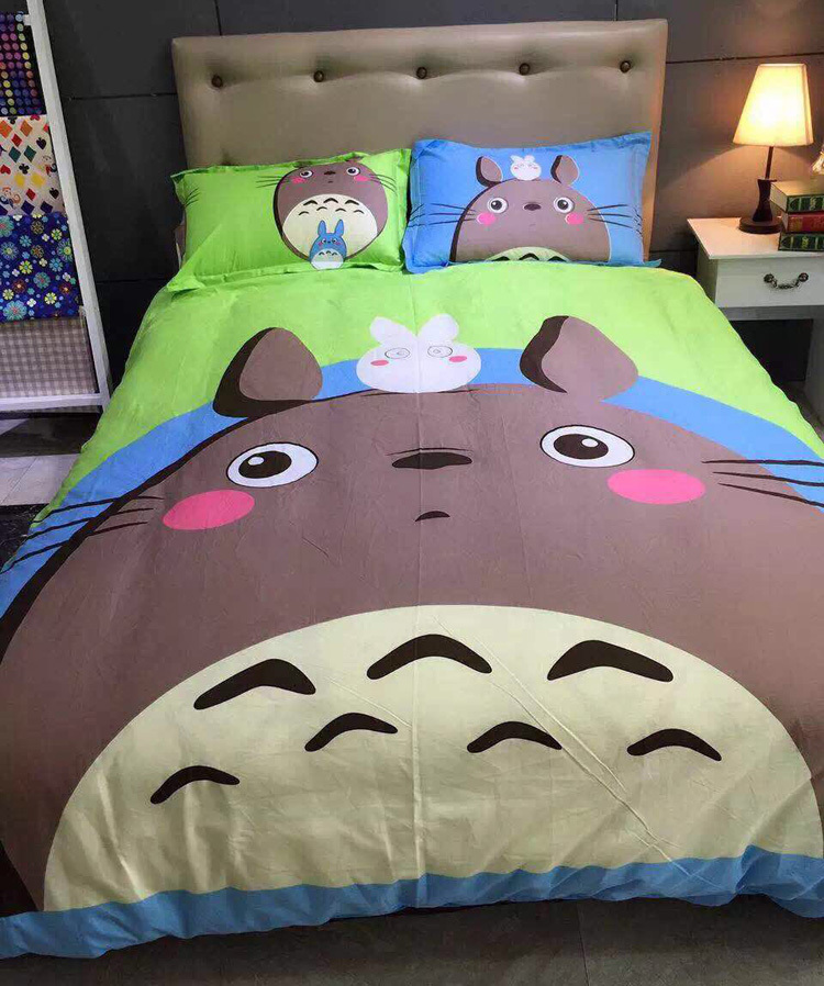 Spongebob Bedding King Size