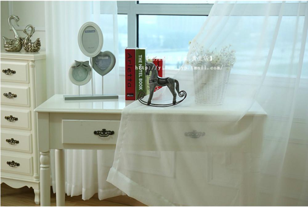 Comparer les prix sur dining room curtains online for Rideaux pour salle a manger