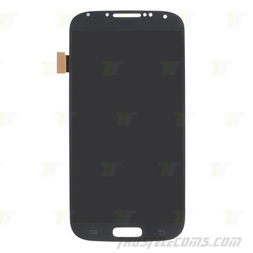 Black S4 LCD+Touch Screen for Samsung Galaxy I9500 Display+Digitizer Combo I9505 I337 I545 Front Cover Module Kit Free Toos(China (Mainland))