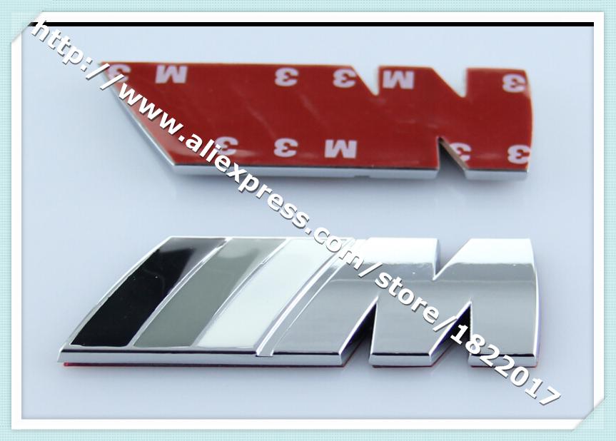 Car styling germany map blue carbon fiber ///M Car Trunk Badge Emblem 3D Pure Metal Front Hood Grille metal Sticker(China (Mainland))