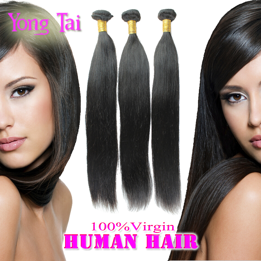 3 Bundle Wholesale Hair Supplier for Long Hair Aliexpress with Fast USA Shipping DHL Express Delivery FedEx US Priority Shipping(China (Mainland))
