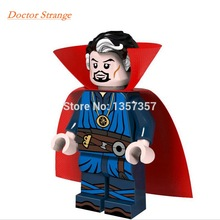Latest Minifigures For Individually Sale Marvel DC Super Heroes Avengers Batman Single Building Blocks Set Model legoelieds Toys(China (Mainland))