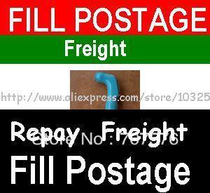 postage /Repay Postage/Postage rates compensation