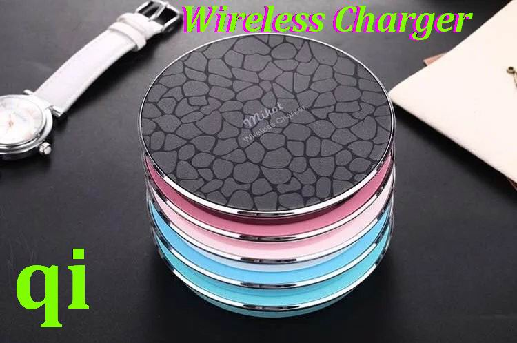 Q13 Sun flower qi wireless charger charging Transmitter pad For Samsung Galaxy S7 S6 edge plus S5 Note 5 LG Google IPHONE(China (Mainland))
