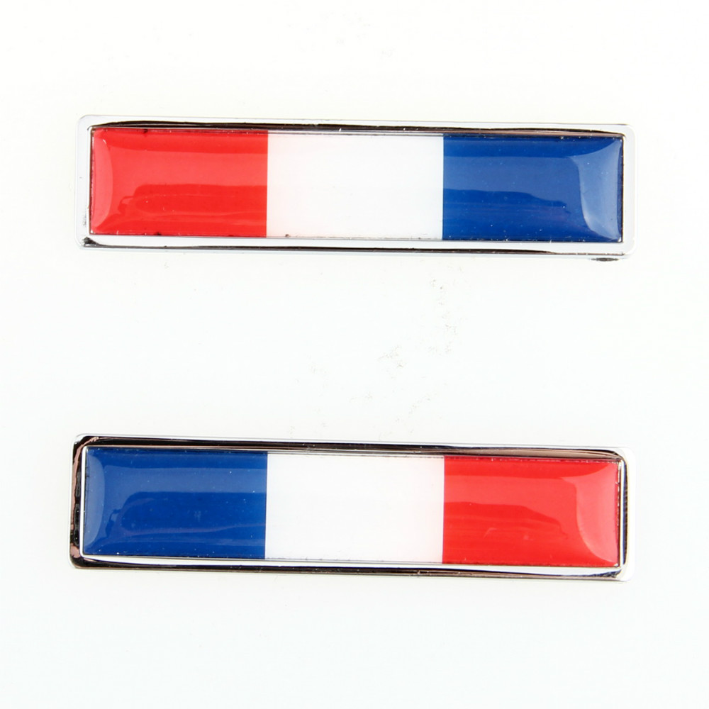35 Off Free Shipping 2 Pcs Stainless Steel Truck Car