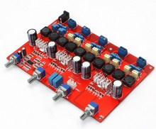 TPA3116 4.1 channnel digital amplifier board / Class D digital amplifier board (100W + 50 * 4)(China (Mainland))