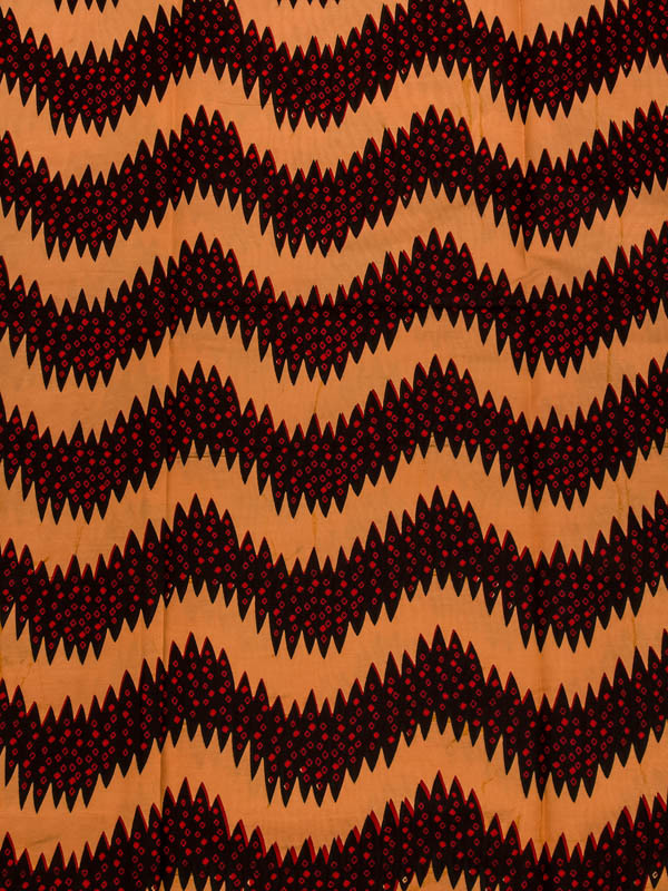 African Print Fabric By The Yard Real Wax Red Uniform Cloth 6yds Cotton rw502411(China (Mainland))