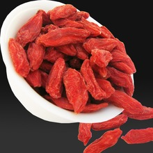 Hot sale top grade 500g dry Goji Berry for sex Wolfberry Herbal Tea green food for