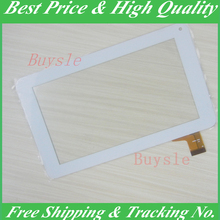 10pcs/lot SL--003 MSH TPT-070-133 HN86-002 FHX touch screen panel for 7inch tablet pc noting your code in order 186mm*111mm(China (Mainland))