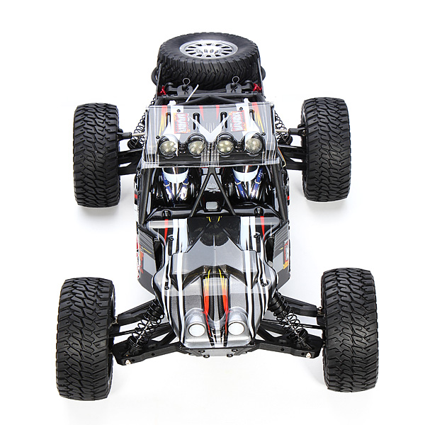 Brand NEW Top Quality FS 53910 1/10 2.4G 4WD Brushed RC Desert Buggy RC Car<br><br>Aliexpress