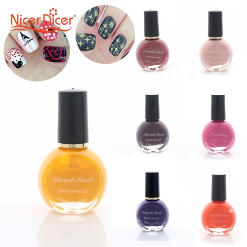 2015 New !! Fashion 1pc 16 Colors Women Nail Polish Art Manicure 10ML Enamel Nail Varnish Long lasting soak off Varnish(China (Mainland))