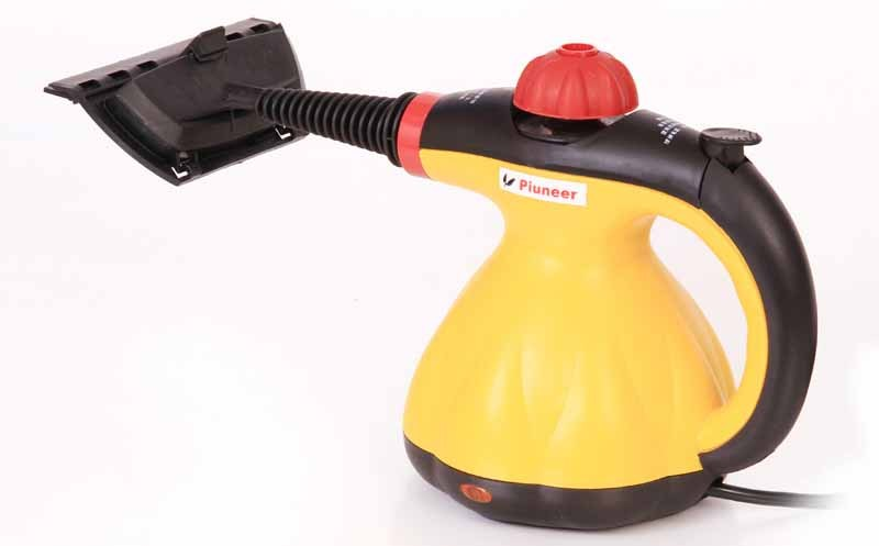 Red diamond Japanese Nightingale steam cleaning machines cleaner