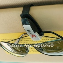 1Pcs Eye Glasses Card Pen Holder Clip Car Vehicle Accessory Sun Visor Sunglasses(China (Mainland))