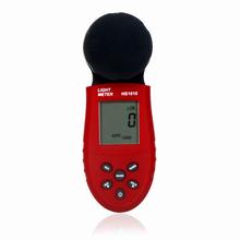Acosun 200,000 Lux Light Meter Luminomet FC medida Tester Digital LCD backlight