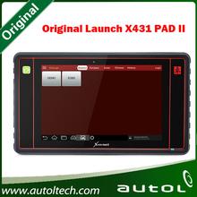 Auto Diagnostic tools LAUNCH X-431 PADII