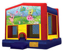 Free shipping bouncy castles inflatables,jumping castle(China (Mainland))