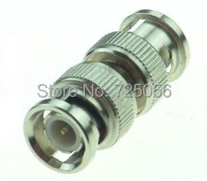 Male BNC Connector, Pure Copper Conductor, 20pcs/lot, free shipping(China (Mainland))