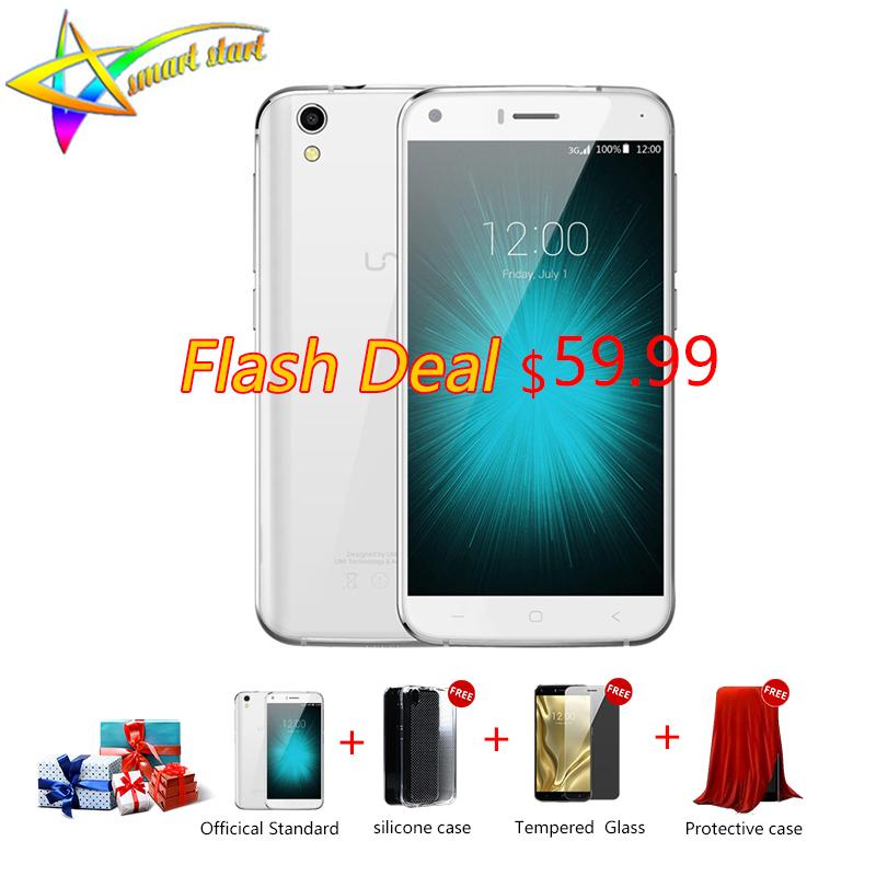 5.0 Inch Umi London 3G Smart cellphone Android 6.0 MTK6580 Quad Core 1GB RAM 8GB ROM 3G WCDMA 2G GSM GPS 8.0MP Camera GPS phone(China (Mainland))