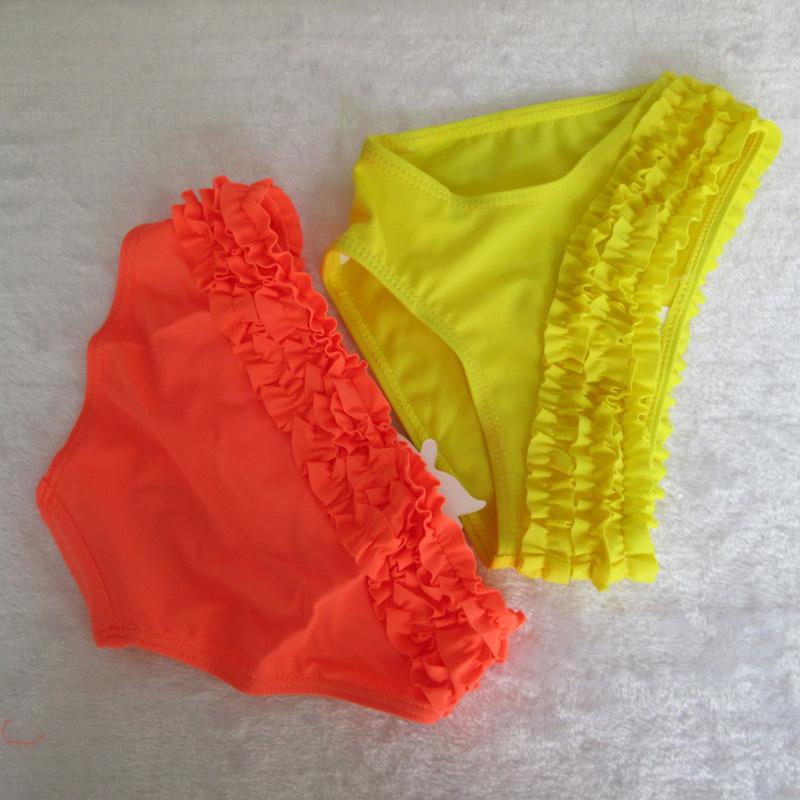 Lovely Baby Swim Trunks Pants Comfortable Girl Swimwear Girls Diapers Safe Fabric Infant Swimsuit Nylon Swimming - Child Fashion Supermarket store