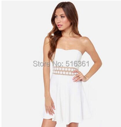 Женское платье HDY141516294 2015 vestido XS S M L XL XXL женское платье ol s m l xl d0058
