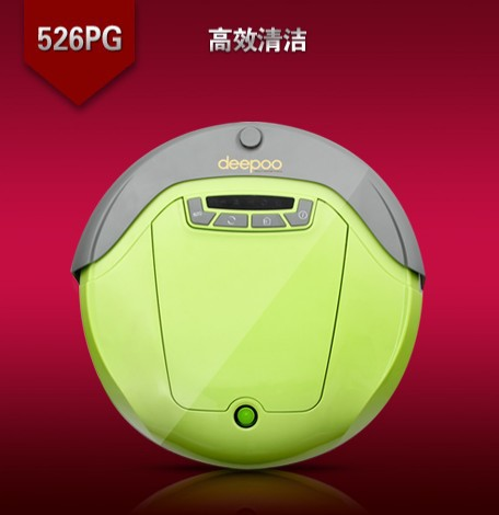 Ranunculaceae worsley 526-pg household intelligent fully-automatic discredited machine robot vacuum cleaner robot
