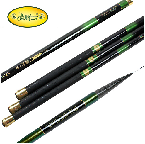 Free Shipping superhard bait lure 10 meters steam rod power hand pole fishing rod river  telescope tackle<br><br>Aliexpress