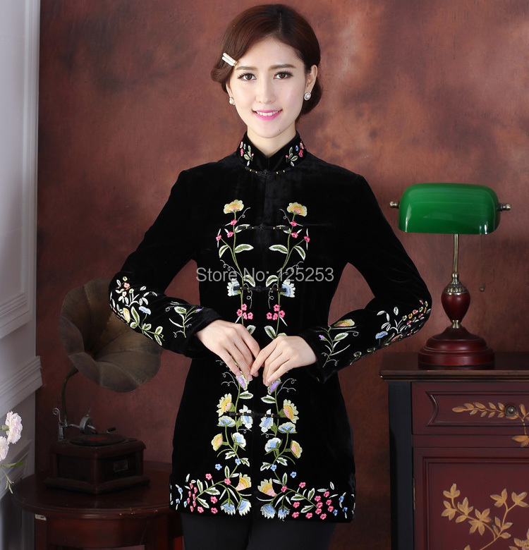 Здесь можно купить  Free Shipping 2014 New Arrival Winter Chinese Women