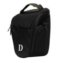 Camera Bag High Quality Camera Case Bag For DSLR NIKON D4 D800 D7000 D5100 D5000 D3200 D3100 Bags For Photographer #QD10LR12