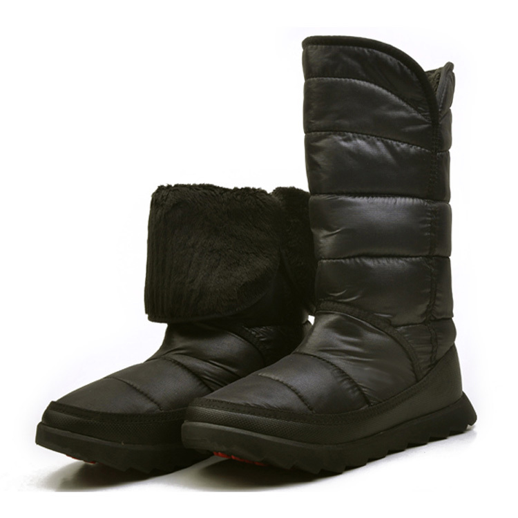 comfortable winter boots for national sheriffs