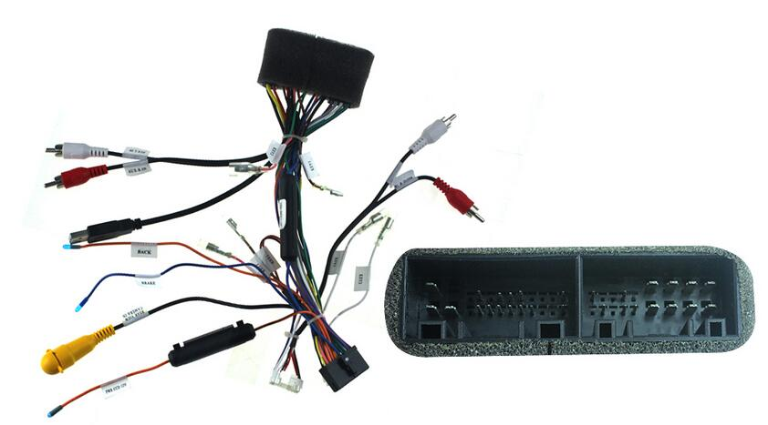 Car Audio Wiring Harness Manufacturers In China : Popular hyundai wire harness buy cheap