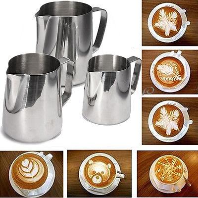Ковшик для кофе