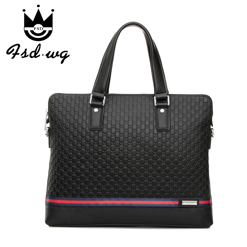 Spring 2014 new brand men bags Fashion leather handbags Black mens messenger bag Shoulder Bags totes Chinese man bag suppliers<br><br>Aliexpress