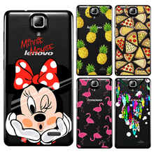 Buy Soft TPU Silicone Cover Phone Cases Coque Lenovo A1000 A2010 A5000 A6000 A6010 Plus A536 vibe k5 K3 K30 Case Fundas for $1.27 in AliExpress store