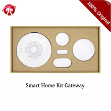 Original Smart Home Kit Gate way Intelligent Multifunction Wireless Switch Human Body Sensor Door Window Sensor for Xiaomi