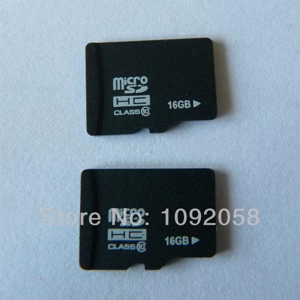 Free shipping! real 4GB 8GB 16GB 32GB 64GB Micro SD card class10 SD HC Transflash TF card USB 2.0 memory card(China (Mainland))