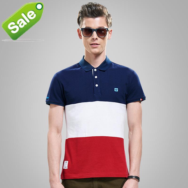 summer style solid polo shirt brand men Stripe camisa polo masculina Short Sleeve polo clothing sport tennis moleton masculino(China (Mainland))
