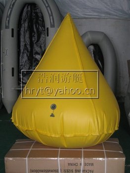 A large number of wholesale Yacht inflatable boat rubber boat drifting boat marine life buoy air pillow  Home