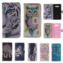 Flip Cover Case For coque Samsung Galaxy S3 Neo Case SIII i9300i for coque Samsung Galaxy S3 Case Cover i9300i +Card Holder(China (Mainland))