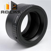 Buy Pixco Pro Lens Mount Adapter Suit M42 Lens Sony E Mount Camera NEX A5100 A6000 A5000 A3000 5T 3N 6 5R for $14.94 in AliExpress store