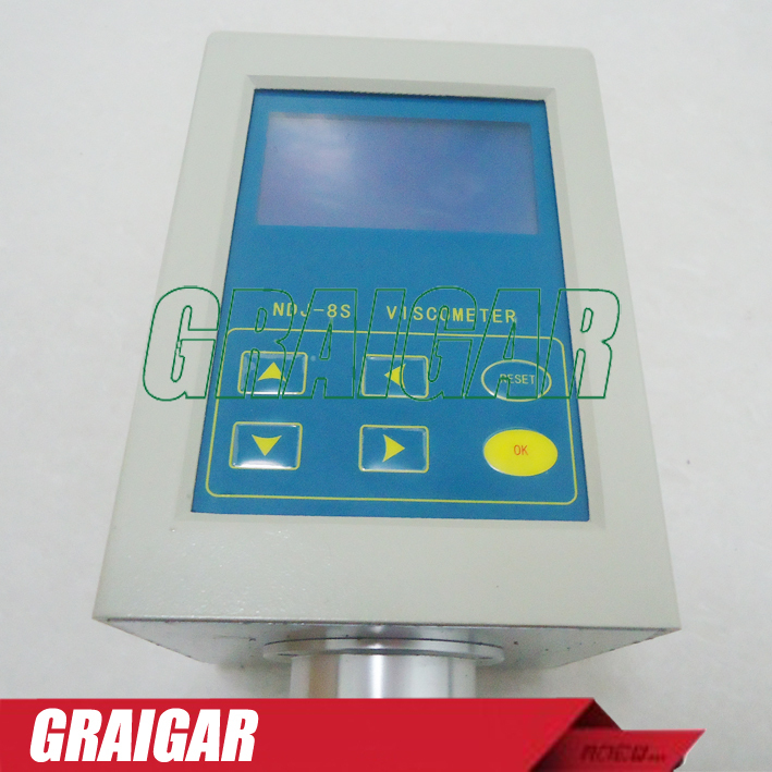 High precision genuine digital display Rotary viscometer Fast shipping<br><br>Aliexpress