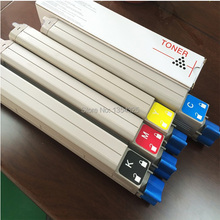 4PC/Lot Compatible toner kit For Okidata color printer